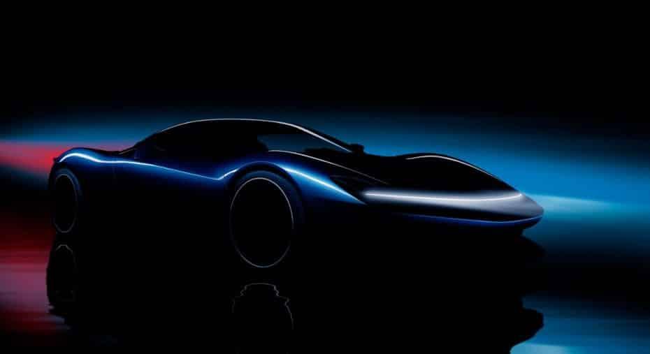 "Primeros detalles del Pininfarina Battista: 150 unidades de un ""hypercar"" eléctrico que dicen, hará historia…"