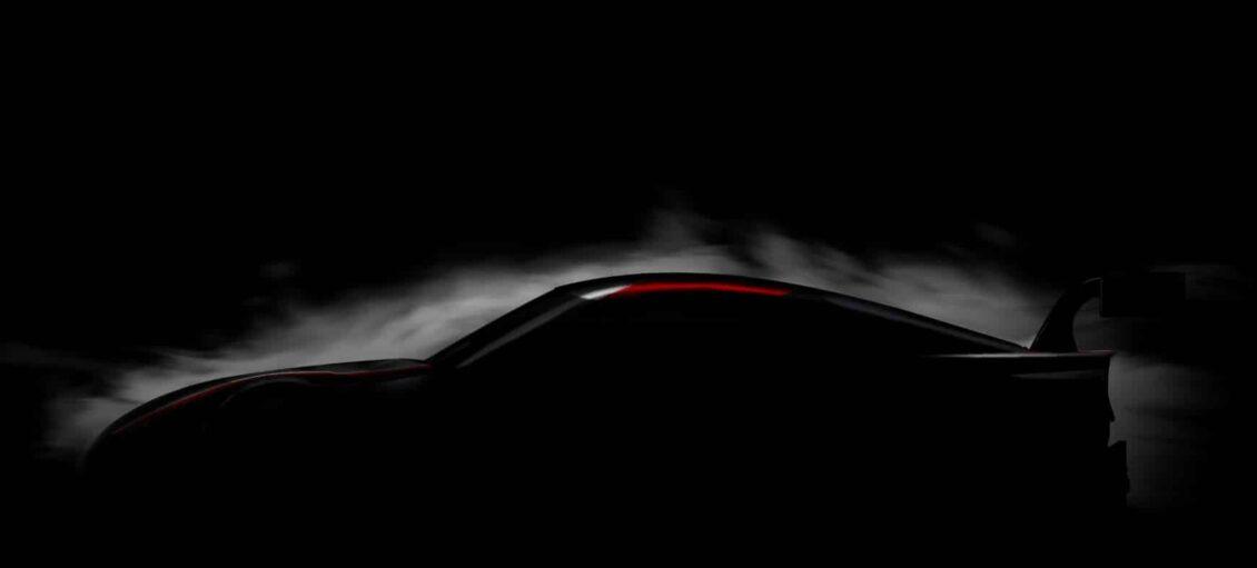 El Toyota Supra estará presente en el Salón de Tokio, pero no de la forma en la que lo esperamos…