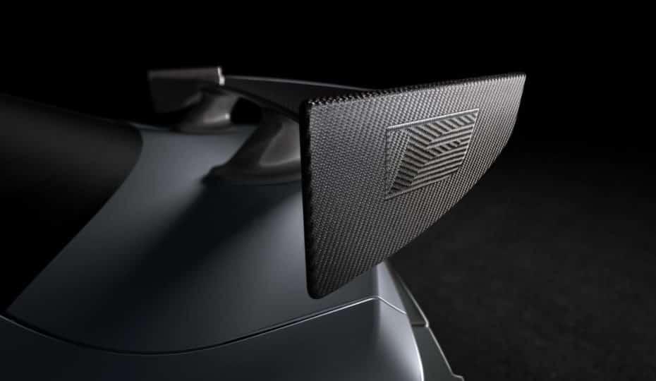En unos días conoceremos el Lexus RC F Track Edition: Así de brutal suena su V8