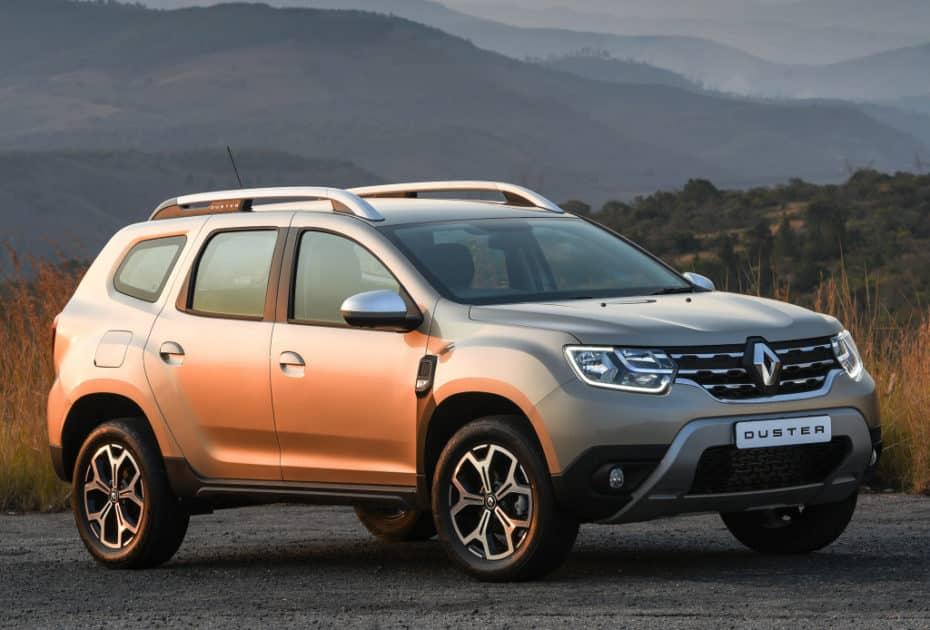 Renault no venderá más modelos Dacia: Salvo el Duster