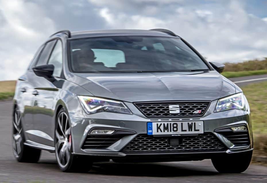 Récord histórico de ventas para SEAT en 2018: Cupra destaca