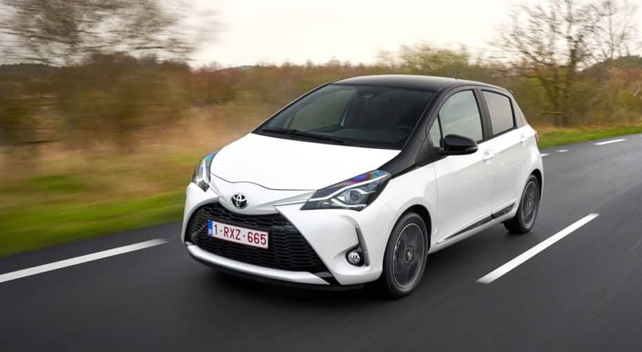 Dossier, los 130 modelos más vendidos en Bélgica hasta noviembre