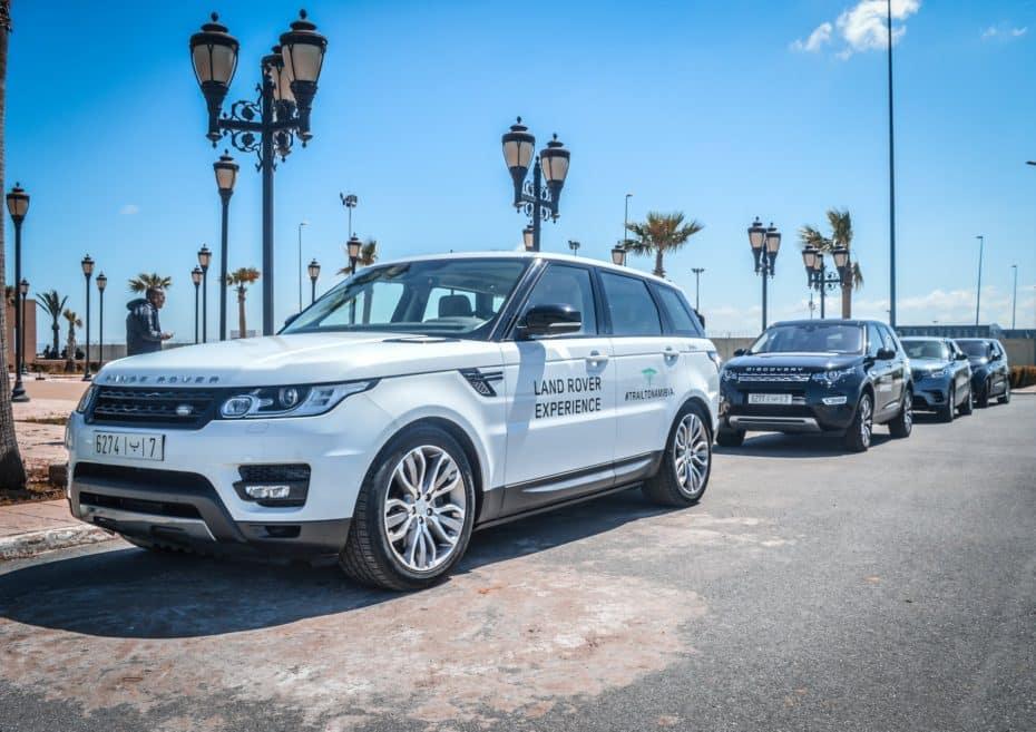 Dossier, los 70 modelos más vendidos en Marruecos hasta noviembre