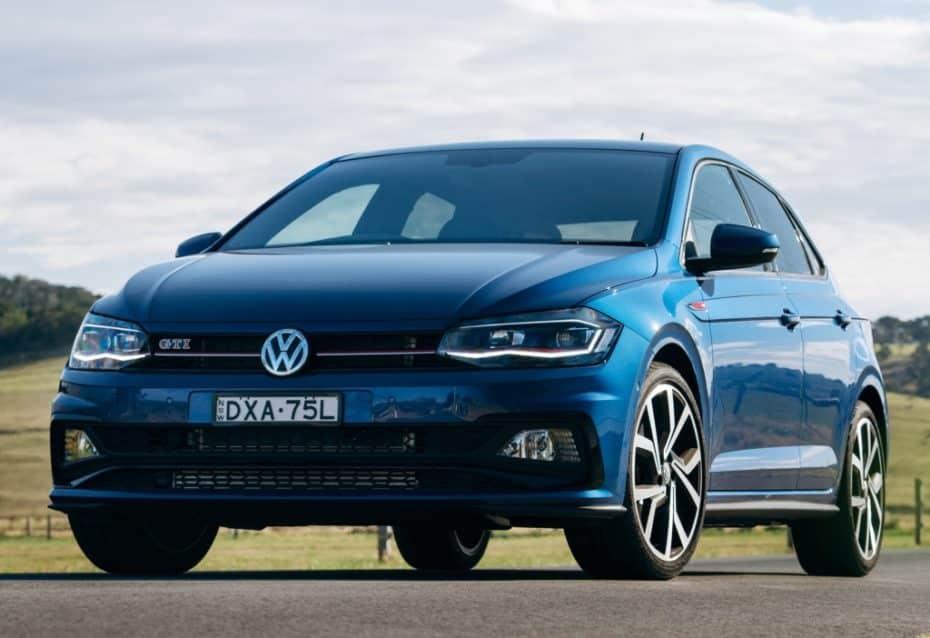 Nuevo Volkswagen Polo GTI con cambio manual: Para los puristas