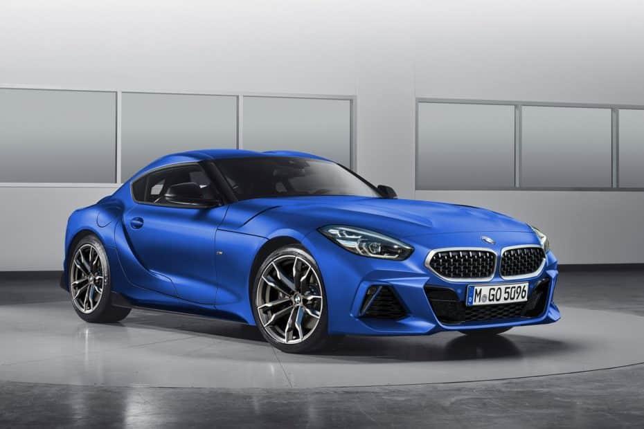 ¿Veremos un BMW Z4 Coupé? ¿Y un Toyota Supra Roadster? A ver qué os parecen estas propuestas