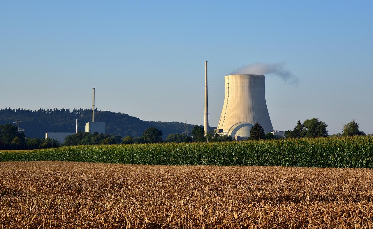 ¿Es la energía nuclear una solución?