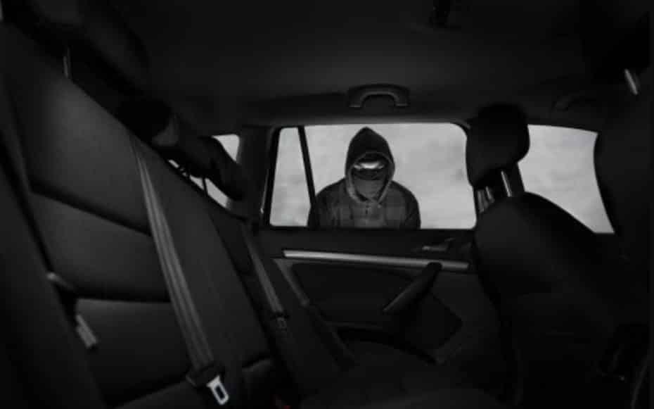 ¿Robar un coche en 18 segundos?: Atento si tienes acceso y arranque sin llave…