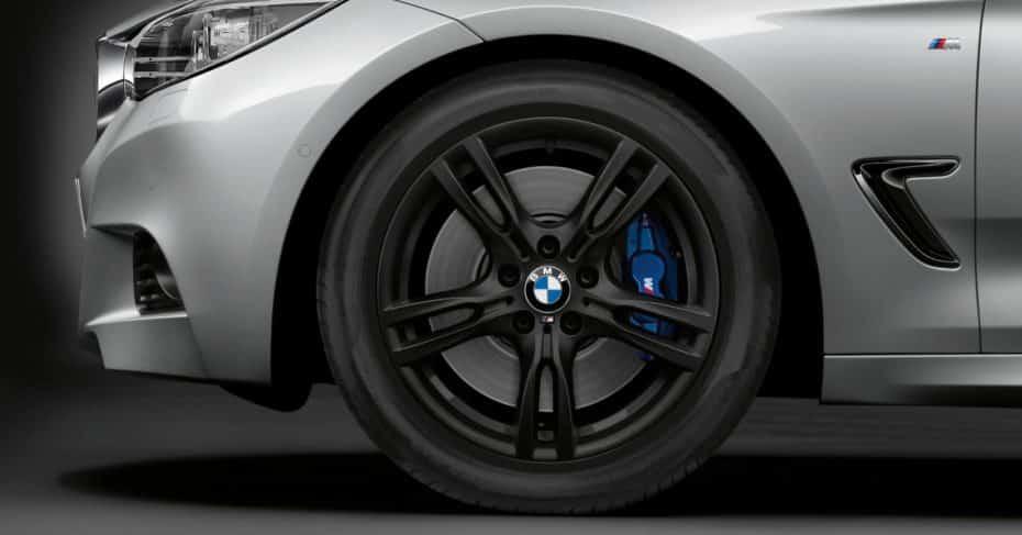 La primavera llega cargada de novedades a BMW: Nuevas opciones y filtros de partículas de gasolina