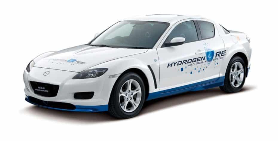 ¿Cómo funciona un motor de hidrógeno? Estos son sus secretos