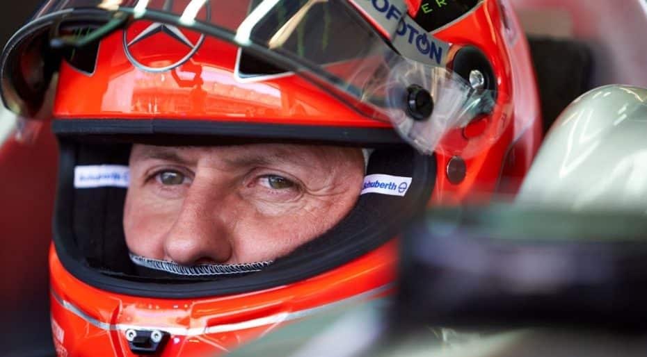 Felicidades Michael: El icono de la F1 hoy cumple 50 años y poco sabemos sobre su estado de salud