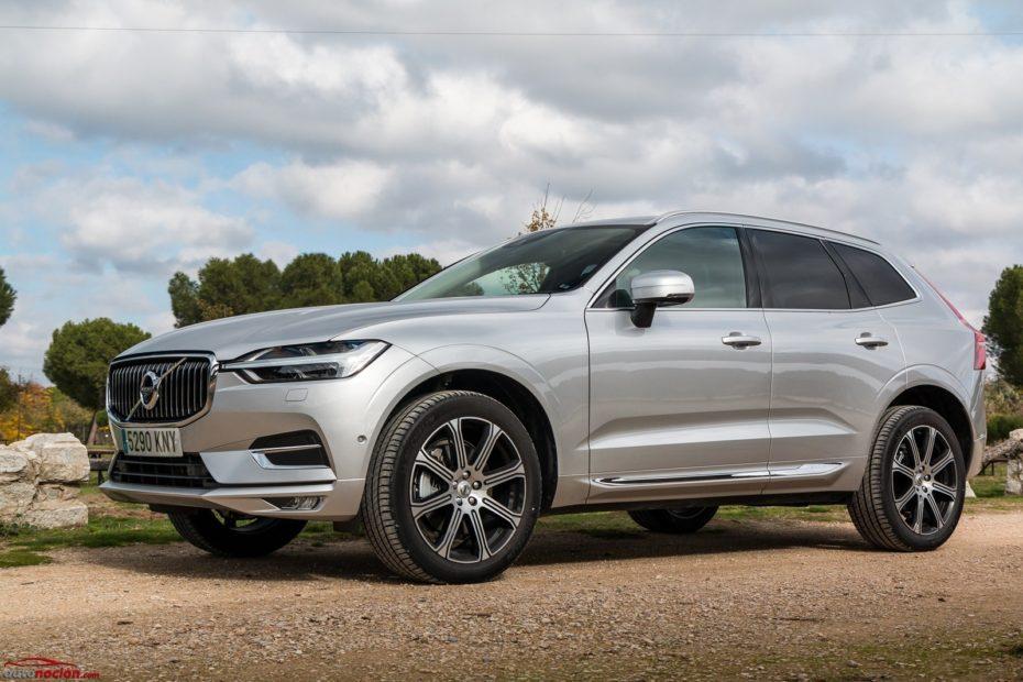 Estos fueron los SUV medianos más vendidos en España: El Mercedes GLC domina
