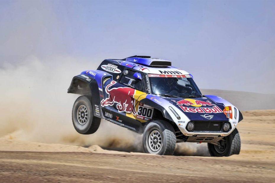¡Oficial! El Dakar se traslada a Arabia Saudí en 2020: No hay nada que se le resista a los petrodólares…