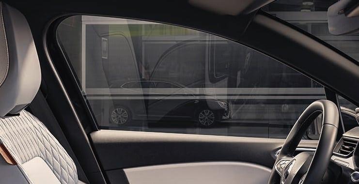 ¡Filtrado! El exterior del Renault Clio 2019 estaba ahí, pero quizás no lo viste