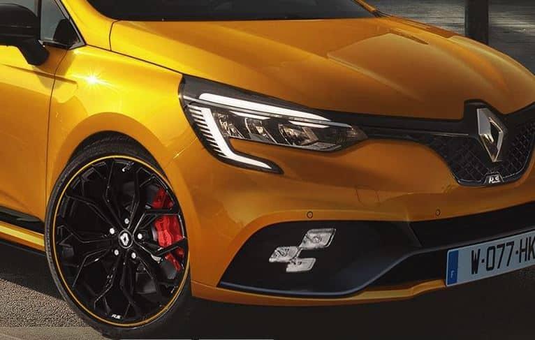 Veremos un Renault Clio RS con más de 200 CV: ¿Tendrá tan buena pinta como este?
