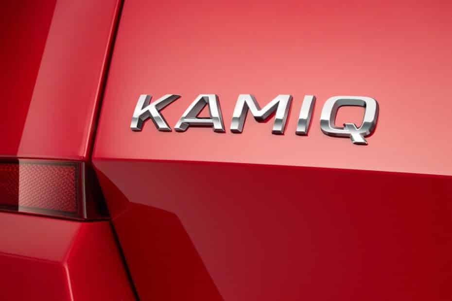 El rival checo para los Arona y T-Cross ya tiene nombre: En breve conoceremos el Škoda Kamiq