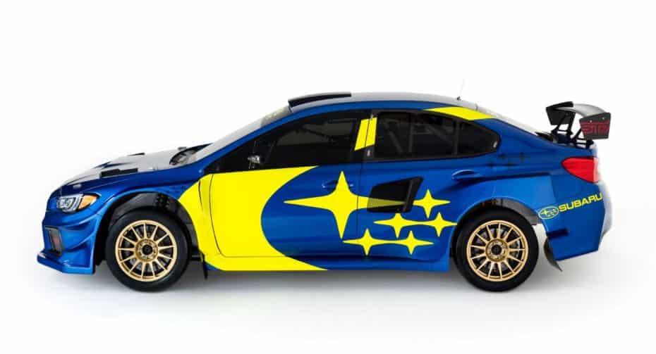"""¡Subaru vuelve a molar!: Un toque nostálgico gracias a la nueva decoración """"Comet"""""""