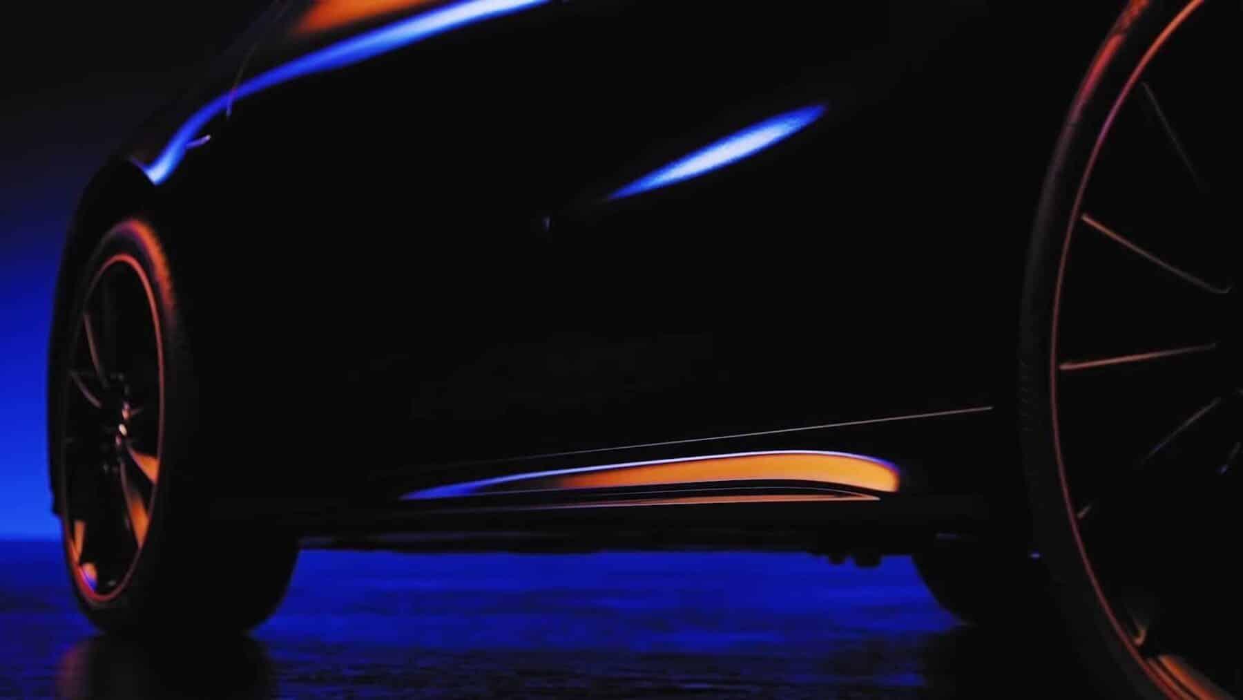 Mercedes-Benz debuta su nuevo CLA en CES 2019