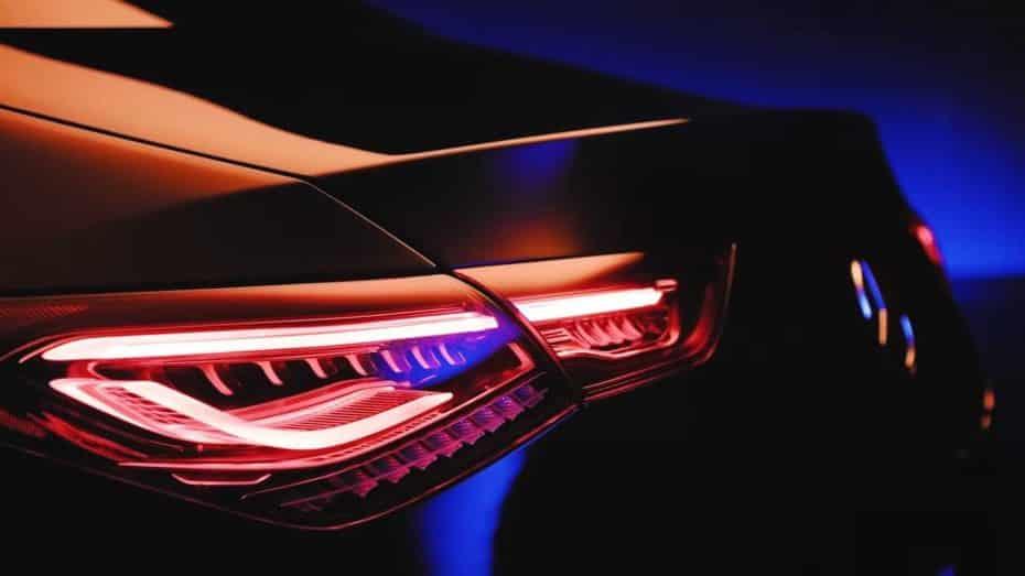 Mañana conoceremos el Mercedes-Benz CLA 2019 y este vídeo-teaser es muy revelador