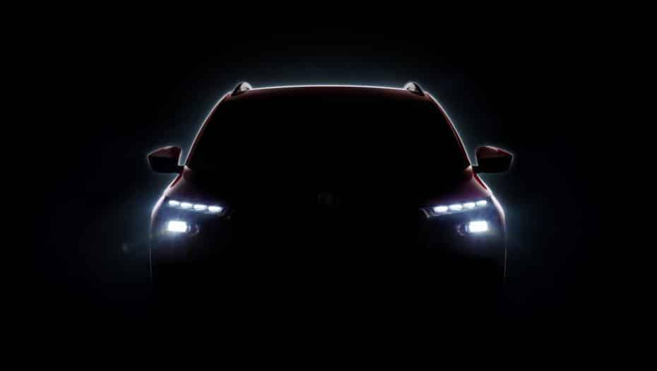 El Škoda B-SUV de producción va cogiendo forma: Lo veremos en Ginebra