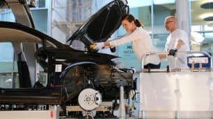 Volkswagen Navarra levanta cabeza tras el Covid: Contratará a más de 400 nuevos trabajadores