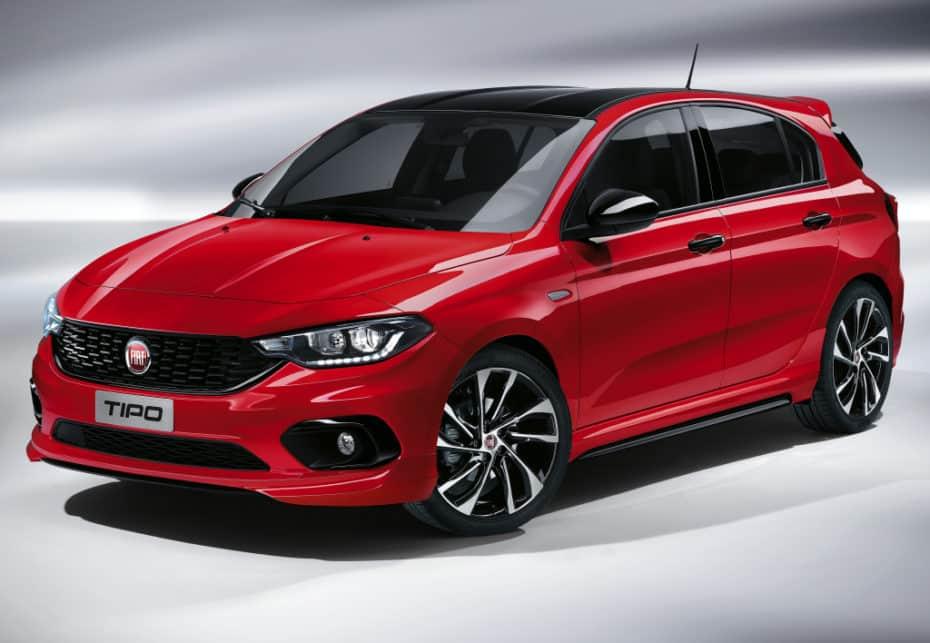 La gama Fiat Tipo 2019 estrena versiones
