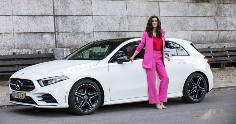 Ventas 2018, Portugal: Mercedes cierra en tercera posición