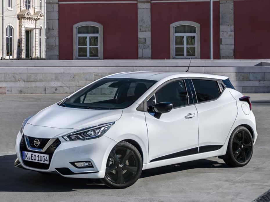 Nueva gama Nissan Micra MY2021: Ahora con más equipamiento