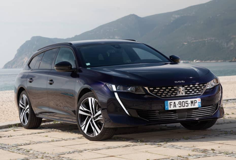 Ventas enero 2019, Francia: Peugeot líder, Nissan se estrella