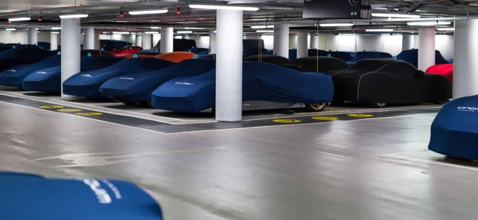 Así fueron las ventas de coches premium y de lujo en 2018: ¿Cómo ves el ranking?