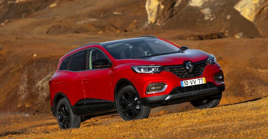 Dossier, los 70 modelos más vendidos en Portugal durante abril