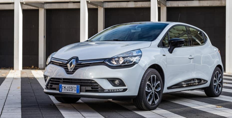 Estos fueron los modelos preferidos por los italianos en 2018: Manda el diésel