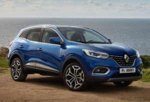 Los Renault Clio y Kadjar recuperarán el motor diésel en verano