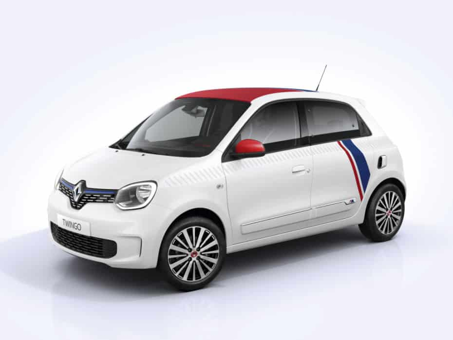 El nuevo Renault Twingo ya tiene edición especial