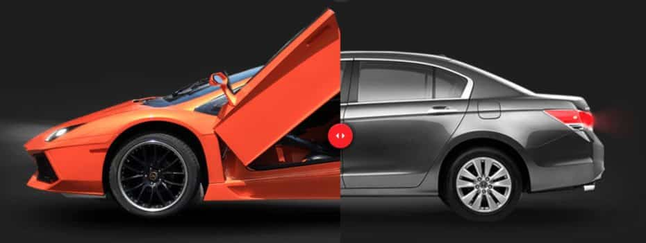Si tienes un Honda Accord puedes convertirlo en un Lamborghini Aventador, aunque entendemos que no quieras…