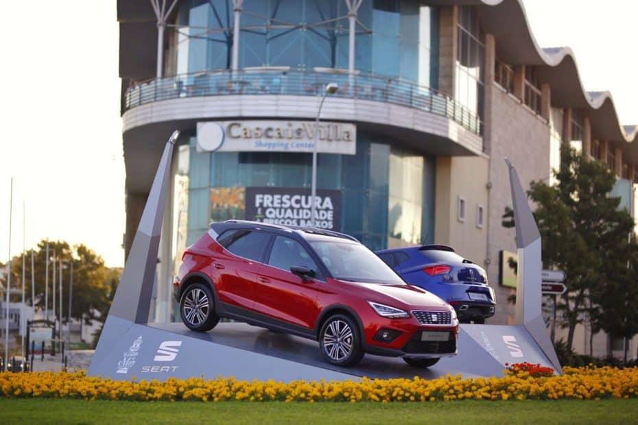 Dossier, los 50 modelos más vendidos en Portugal durante octubre