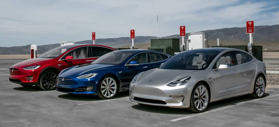 Los números rojos vuelven a las arcas de Tesla en el primer trimestre de 2019