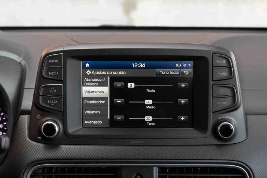 Configuración recomendada para sacarle el máximo partido a la radio del coche