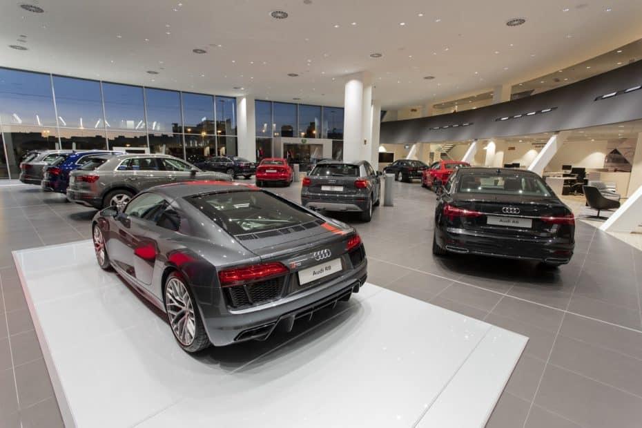 Comprar un coche en la «desescalada» del COVID-19: Ofertas, cita previa y apertura de concesionarios