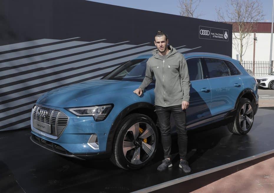 La plantilla del Real Madrid FC ya tiene sus nuevos juguetes: La fiebre SUV también llega al fútbol en 2019