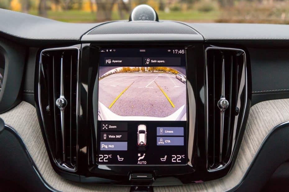 ¿Quieres instalar una cámara de marcha atrás en el coche? Los 5 modelos más destacados en 2019