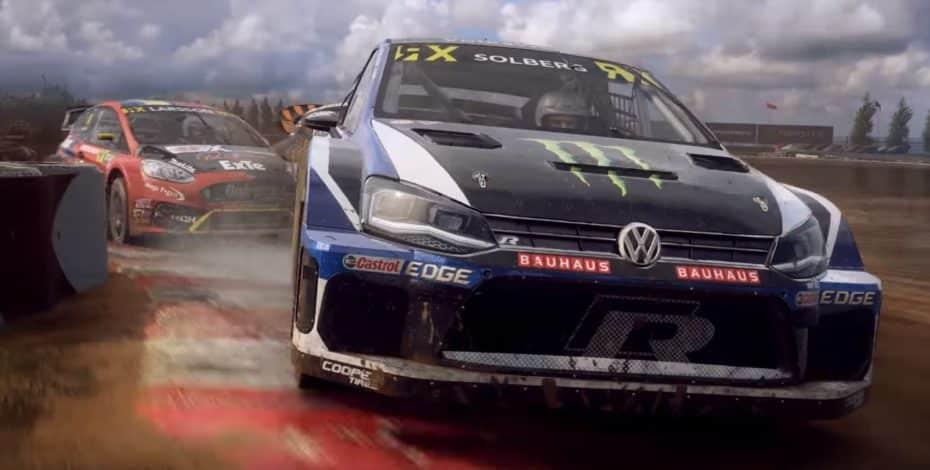 [Vídeo] Así es el trailer final del DiRT Rally 2.0 y los detalles de su lanzamiento