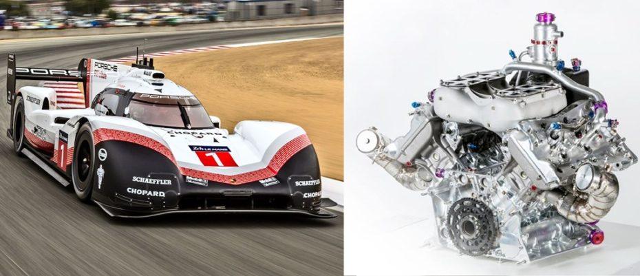 Los motores V4 son excelentes: ¿Por qué se usan en las motos y no en los automóviles?