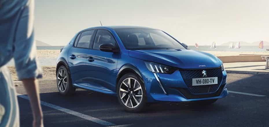 ¡Filtrado!, así es el nuevo Peugeot 208: Estética rompedora y versiones para todos los gustos