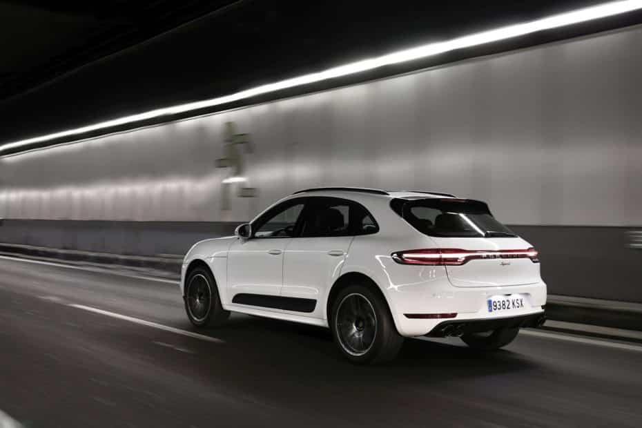 La próxima generación del Porsche Macan será 100% eléctrica y llegará en apenas tres años