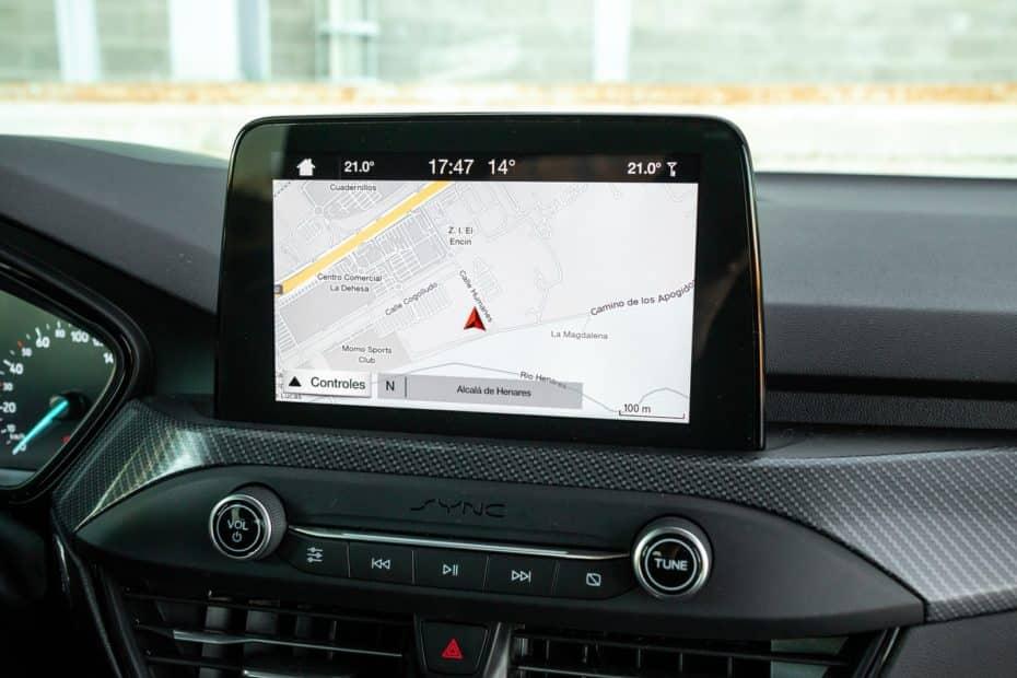 Cómo configurar el navegador o GPS del coche: Varios ajustes sencillos que te ahorrarán disgustos