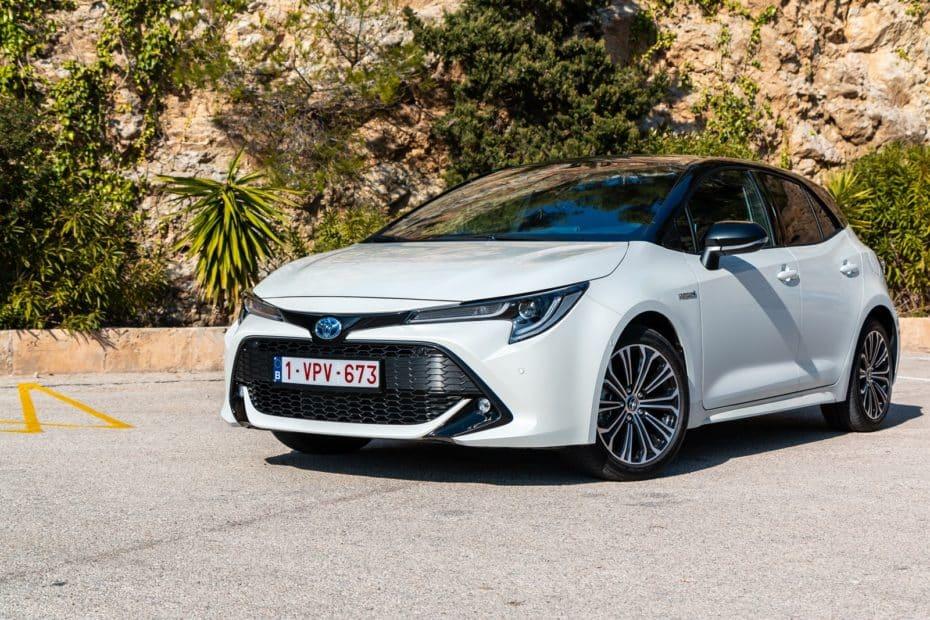 Prueba Toyota Corolla Hatch 180 CV Hybrid Feel! 2019: Una plataforma, un nombre, tres personalidades