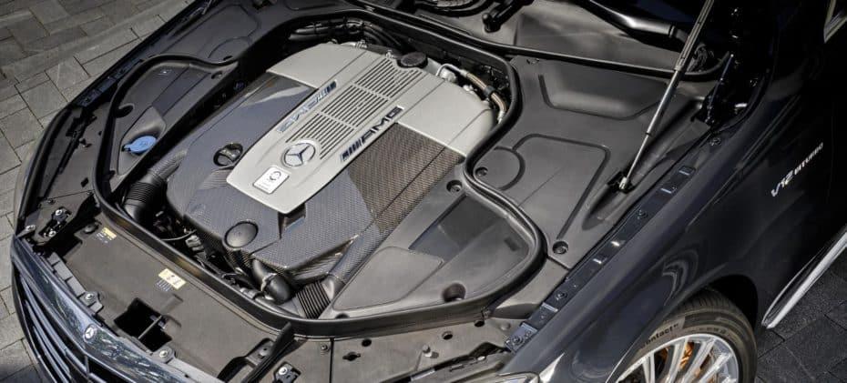 La fecha que pone fin al V12 de 6.0 litros de Mercedes-AMG se acerca…