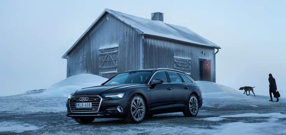 Ventas julio 2019, Suecia: Volvo domina a sus anchas