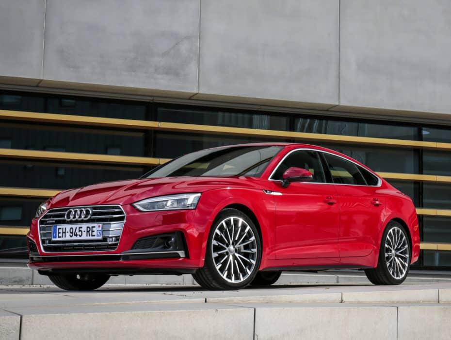 Nuevo motor 2.0 TFSI de 150 CV para los Audi A4 y A5