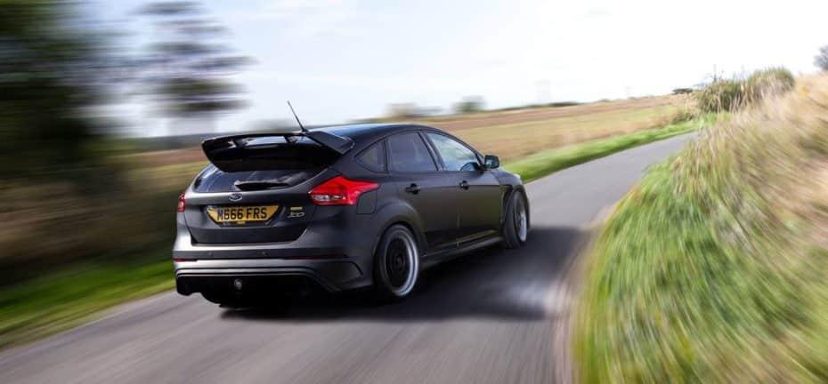 Mountune M400R y M400X: El Focus RS a un nuevo nivel